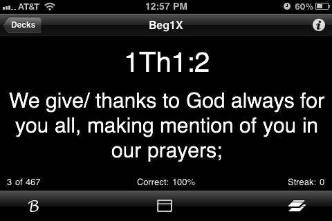 iPhone Verse Card 2