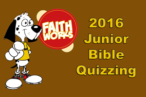 Junior Bible Quizzing